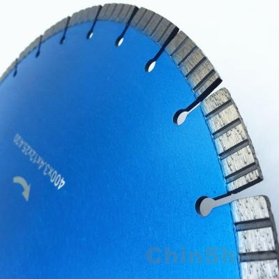 concrete 16 inch diamond blade